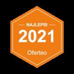 Najlepsi 2021